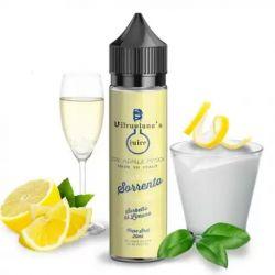 Sorrento Liquido Vitruviano's Juice 20ml Sorbetto al Limone