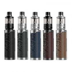 Drag X Plus Pro Voopoo Professional Edition Kit Completo 100W