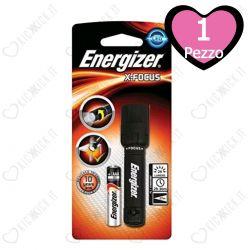 Torcia Mini a Led - Energizer X-Focus AAA