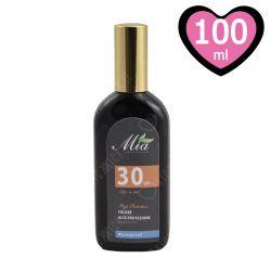 Crema Solare Spray SPF 30 Alta Protezione 100 ml