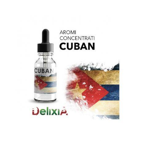 Tabacco Cuban Delixia Aroma Organico Concentrato