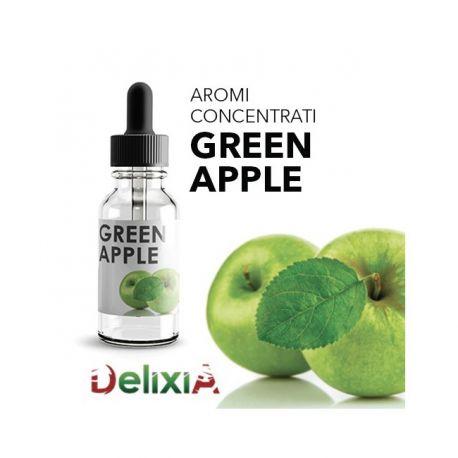 Mela Verde Delixia Aroma Organico Concentrato
