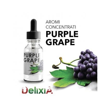 Delixia Aroma Purple Grape