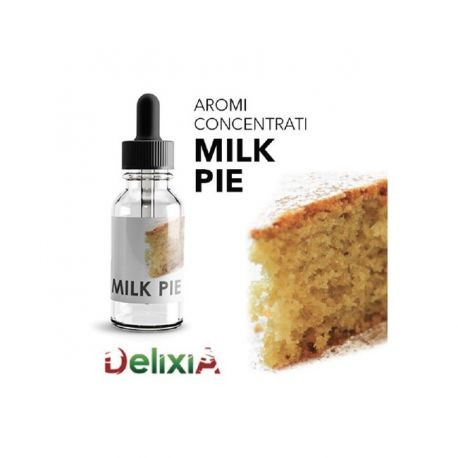 Delixia Aroma Milk Pie