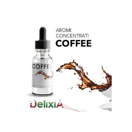 Delixia Aroma Coffee
