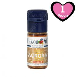 Aurora FlavourArt Liquido Pronto da 10 ml