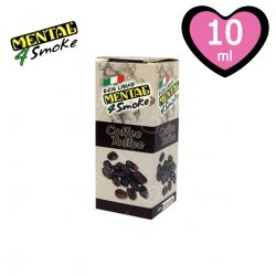 Mental Coffee Toffee Liquido Pronto da 10 ml