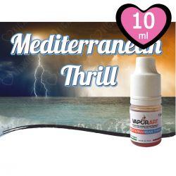 Mediterranean Thrill VaporArt Liquido Pronto da 10 ml