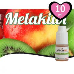 MelaKiwi VaporArt Liquido Pronto da 10 ml