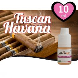 Tuscan Havana VaporArt
