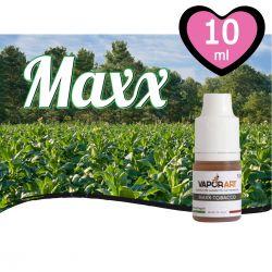 Maxx Tobacco VaporArt Liquido Pronto da 10 ml