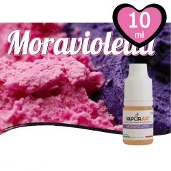 Moravioletta VaporArt Liquido Pronto da 10 ml