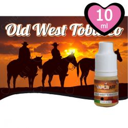 Old West Tobacco VaporArt Liquido Pronto da 10 ml