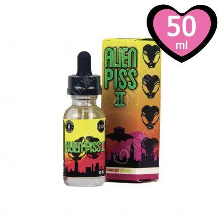 Alien Piss 2 Mix & Vape 50 ml Bomb Sauce