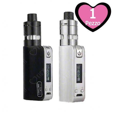 Kit CoolFire Mini Innokin Sigaretta Elettronica con Batteria Integrata da 1300 mAh e Atomizzatore da 2 ml