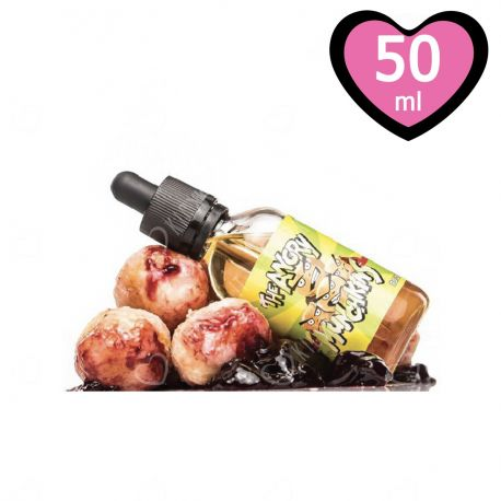 TheAngry Munchkins 50 ml Mix & Vape Food Fighter Ejuice