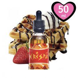 Crispi 50 ml Mix & Vape