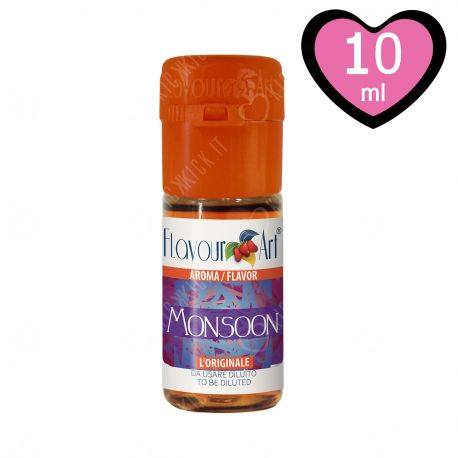 Aroma Monsoon FlavourArt