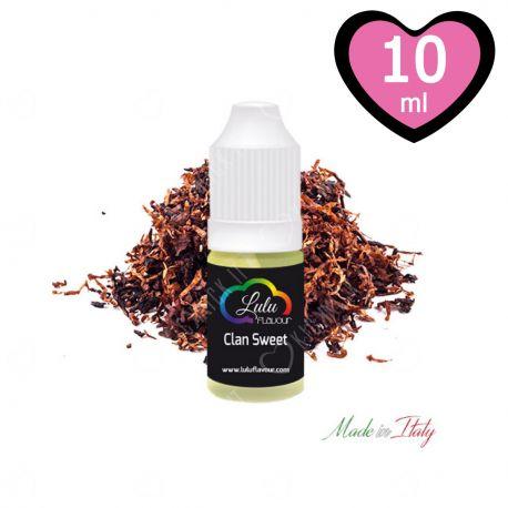 Clan Sweet (Tabacco e Vaniglia) Lulu Flavour