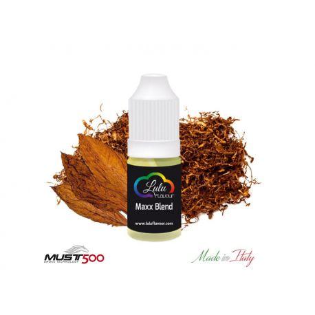 Maxx Blend Lulu Flavour