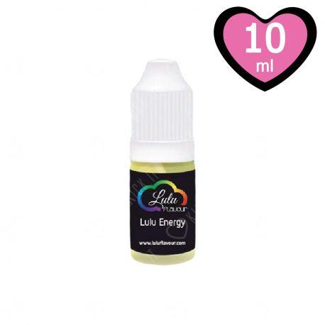 Energy Lulu Flavour