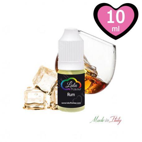 Rum Lulu Flavour