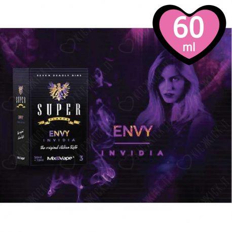 Envy 50 ml Mix & Vape SuperFlavor