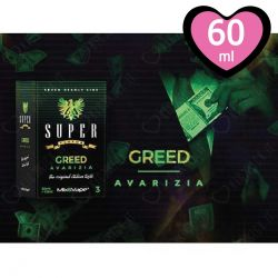 Greed 60 ml Mix & Vape SuperFlavor