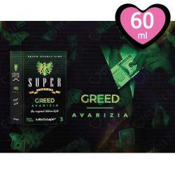 Greed 60 ml Mix & Vape Super Flavor