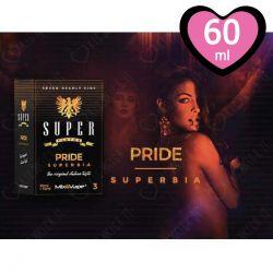Pride 60 ml Mix & Vape Super Flavor