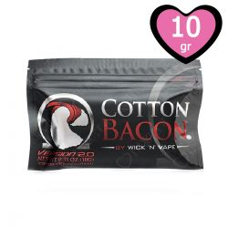 Cotton Bacon Wick 'N' Vape - 10 grammi