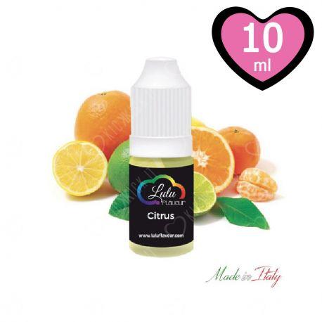 Citrus Lulu Flavour