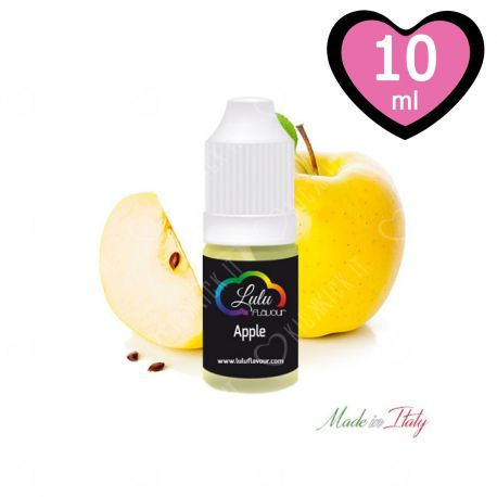Apple Lulu Flavour