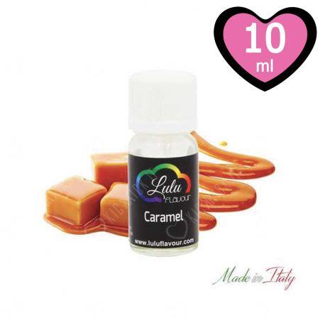 Caramel Lulu Flavour