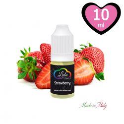 Strawberry Lulu Flavour