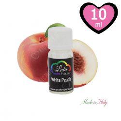 White Peach Lulu Flavour