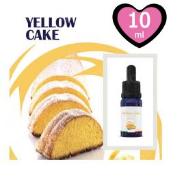 Yellow Cake EnjoySvapo