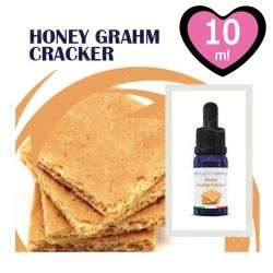 Honey Grahm Cracker EnjoySvapo