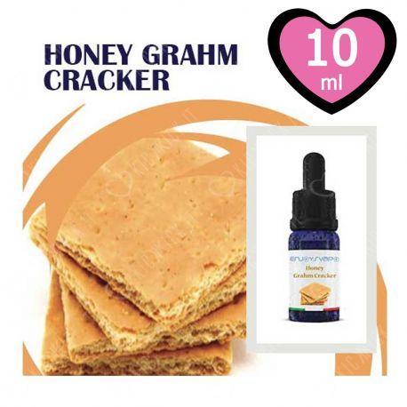 Honey Grahm Cracker EnjoySvapo