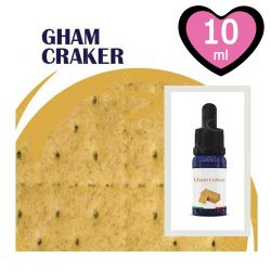 Grahm Cracker EnjoySvapo