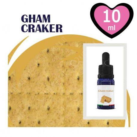 Grahm Cracker EnjoySvapo