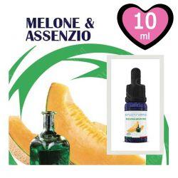 Melone e Assenzio Aroma EnjoySvapo