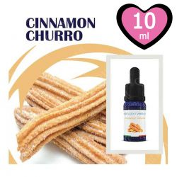 Cinnamon Churro EnjoySvapo
