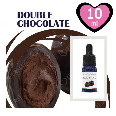 Double Chocolate EnjoySvapo