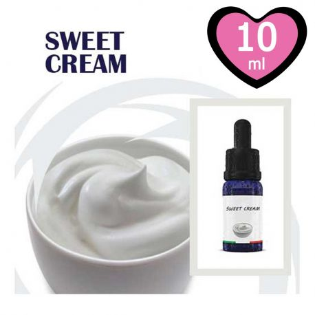 Sweet Cream EnjoySvapo