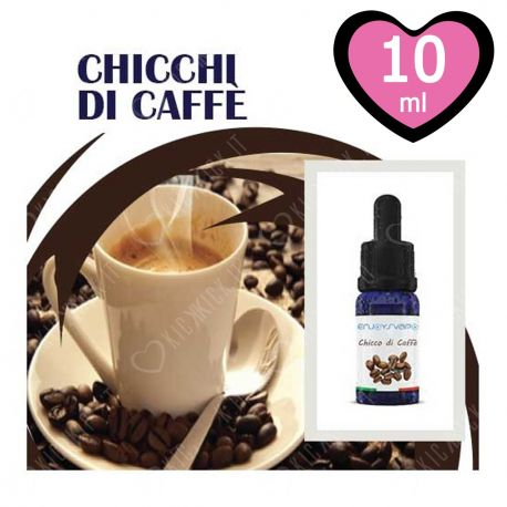Chicchi di Caffè Aroma EnjoySvapo