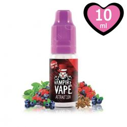 Attraction Vampire Vape Liquido Pronto