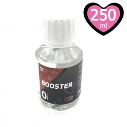 Base Neutra 50VG / 50PG 250 ml Booster