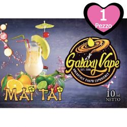 Mai Tai Galaxy Vape 10 ml