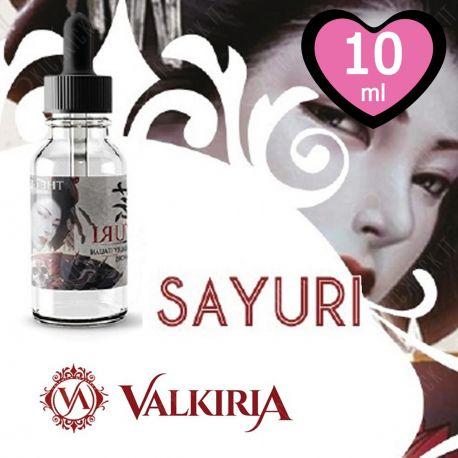 Sayuri Valkiria Aroma Concetrato 10 ml